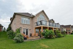 WHITCHURCH-STOUFFVILLE (ON) Remarkable Bungaloft Located in the Private Gated Community of Emerald Hills Golf Club. Finished Basement with Walk Out to Stunning Patio and Beautifully Landscaped Backyard. Going for $1,038,000. http://www.century21.ca/Property/100879331