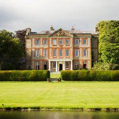 Venues Beyond Beautiful; Ardington House, Oxfordshire