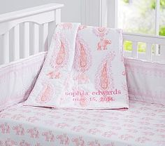 All Nursery Collections | Pottery Barn Kids