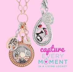 Origami Owl Fall Collection. Tell your story in a Living Locket.