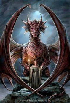 """"""" Y cuando por fin decidió regresar...La princesa se había ido con el dragón"""""""