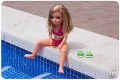 ¡Estrenamos veranito! #Nancy #dolls #muñecas #poupées #juguetes #toys #bonecas #bambole