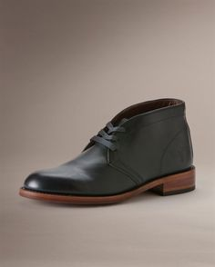 Walter Chukka - View All Men's Boots - Western Boots, Harness Boots, & More - The Frye Company