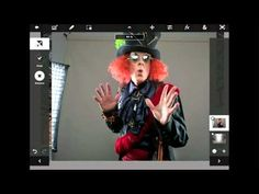 Introduction to Photoshop Touch for iPad