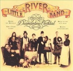 Diamantina Cocktail - Little River Band