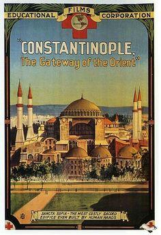 Constantinople,Turkey.
