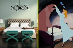 Design The Bedroom Of Your Dreams To Reveal Where You'll Be In Five Years running my own business