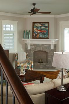 Corner Fireplace Living Room Ideas You Ll Love Corner