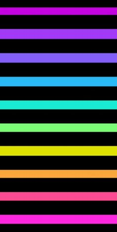 Rainbow Wallpaper, Cute Wallpaper Backgrounds, Love Wallpaper, Colorful Wallpaper, Cute Wallpapers, Iphone Wallpapers, Homescreen Wallpaper, Cellphone Wallpaper, Emoji Quotes