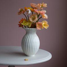 Picasso Vase