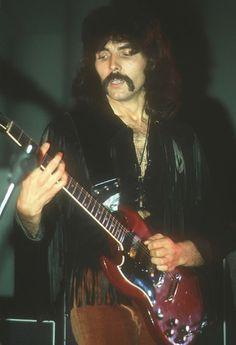 Tony Iommi | Black Sabbath