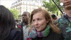 Hollande empieza el curso con su intimidad expuesta por su expareja en un libro-venganza