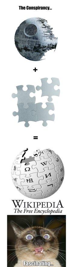 The Conspirancy - www.meme-lol.com