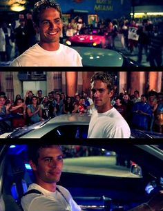 Uploaded by MBM-FF❤. Find images and videos about smile, rip and paul walker on We Heart It - the app to get lost in what you love. Fast And Furious Cast, The Furious, Paul Walker Tribute, Rip Paul Walker, Paul Walker Wallpaper, Paul Walker Pictures, Furious Movie, Nissan Skyline, Skyline Gtr