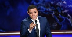 """""""Daily Show"""" host Trevor Noah on """"Born a Crime;"""" authorJhumpa Lahiri translates another writer's work; honoring a mother's legacy on stage; explaining water regulations"""