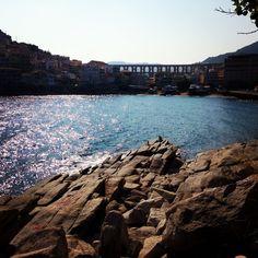 Sea,Kavala,Greece, Best Cities, Greece, Shots, Outdoors, Magic, River, Sea, City, Greece Country
