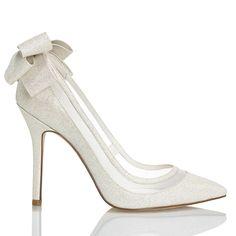 www.BellissimaBridalShoes.com