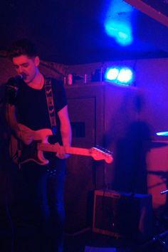 Matt Elliss - the Starkins