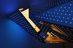 daniel libeskind: eL chandelier for sawaya