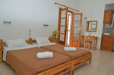 Santos Apartments is a business in Corfu.They got rental Accomodation in Dassia, there you will find any type of room, family Apartments or holiday studios! Corfu Apartments, Corfu Holidays, Corfu Island, Family Apartment, Cheap Holiday, Types Of Rooms, Holiday Apartments, Luxury Holidays, Bedroom