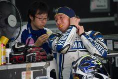 MotoGP Test Sepang - 28 Febbraio 2013
