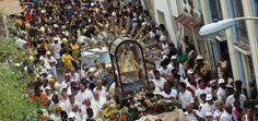 La Virgen de la Caridad del Cobre, Patrona de Cuba - http://www.absolut-cuba.com/la-virgen-de-la-caridad-del-cobre-patrona-de-cuba-3/