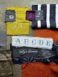 Luxury Linen Online Store – Designer High Quality Fine Linens & Fabrics > Volga Linen