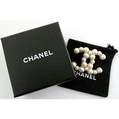chanel brooches - Google Search