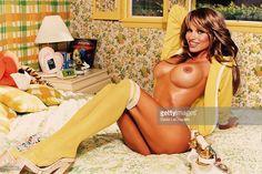 News Photo : Pamela Anderson; Pamela Anderson by David...