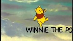 whinne the pooh - YouTube