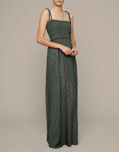 Los vestidos de Oysho para este verano, ¿me ayudas a elegir el mío?
