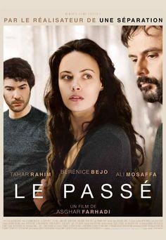 O pasado en @bnodalourense , Ourense @cineclubepf Asghar Farhadi cine cinema