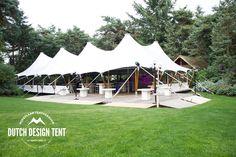 unique wedding tent marquee