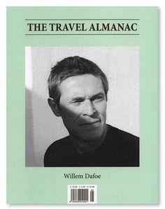 Risultati immagini per the travel almanac