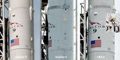 Reddit Detectives Correctly Identify SpaceX Debris Found in British Waters  - PopularMechanics.com