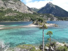 Bahia Lopez - Bariloche (Argentina)