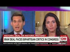 ▶ Democrat Rep Skeptical of Iran Deal Because of Same Negotiators in North Korea Agreement - YouTube