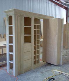 New House Remodel | Pinterest | Doors, Shelves And Basements