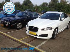 Schiphol Parkeren. Jaguar Parking Schiphol - Snel, vertrouwd en goedkoop parkeren bij Schiphol. Check: http://www.schipholparkeren.com