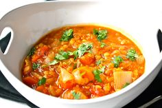 Forks Knives & Spades: Lentils with Carrots & Onions
