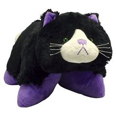 PeeWee Pillow Pets Cat