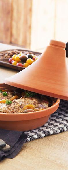 Mason Cash: Terracotta Cooking Tagine