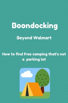Boondocking offers a whole other camping experince Connecticut Attractions, Virginia Attractions, Oregon Travel, California Travel, South Dakota Travel, Visiting The Grand Canyon, Travel Information, Road Trip, North Carolina
