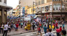 América Latina: desafíos y oportunidades