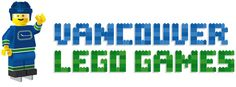 Vancouver Lego Games » Vancouver Blog Miss604