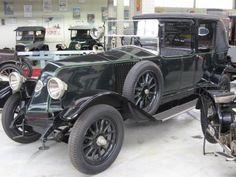 1924 Renault 18cv