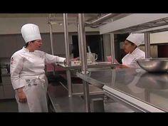 Culinary Arts pt. 2