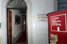 Cultura a #Roma 1 – Casa della Memoria e della Storia