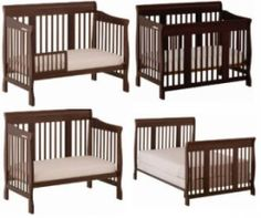 Best Baby Nursery Cribs Comparison and Review for 2014