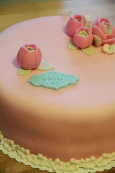 yummy muffin: Dvoubarevný dort s bílou čokoládou a malinami
